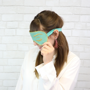 Eye Mask Instant Download