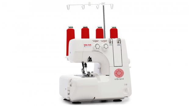 Baby Lock Sewing Machine - Vibrant