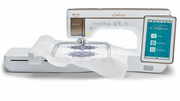 Baby Lock Sewing and Embroidery Machine - Solaris