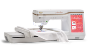 Baby Lock Embroidery Machine - Meridian