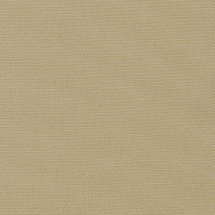 Robert Kaufman Big Sur Canvas - Light Beige