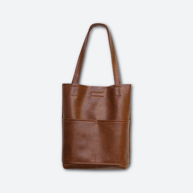 Back to Basics Tote Instant Download