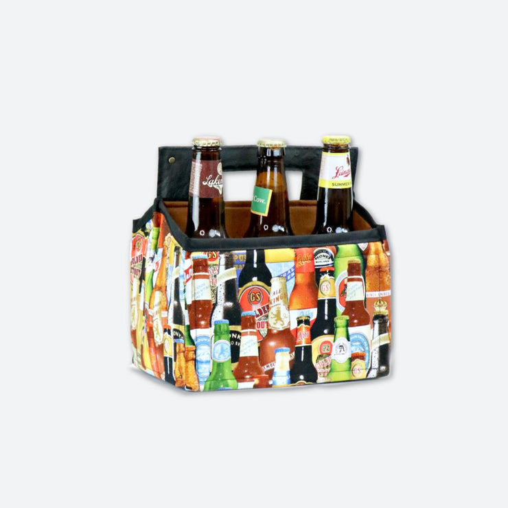SVG Files Backyard Beverage Caddy