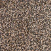 PRO Coloring Book Cork Fabric By the Inch