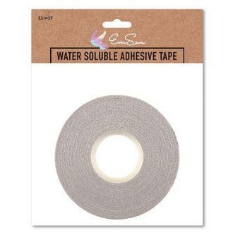 "EverSewn Water Soluble Adhesive Tape 1/4"" x 10 Meters"