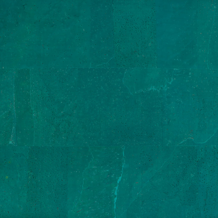 PRO Surface Emerald Cork Fabric By the Inch