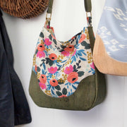 Holly Hobo Bag Online Class