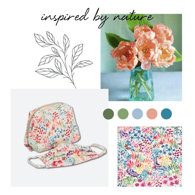 Inspired by Nature Kit - February Mason