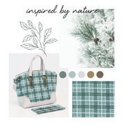 Inspired by Nature Kit - January