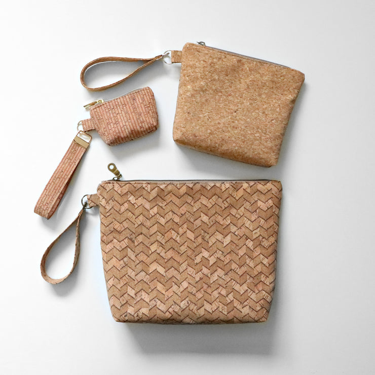 Lite Cork Carry Along Instant Download