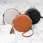 Circle Bag Instant Download