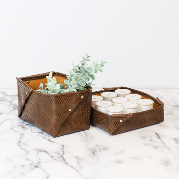 Tray & Basket Kit