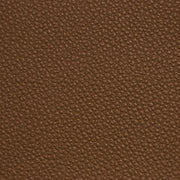 Brown Pebble Faux Leather By the Inch