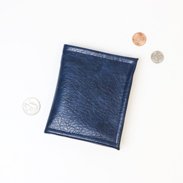 Lucky $2 Wallet Paper Pattern