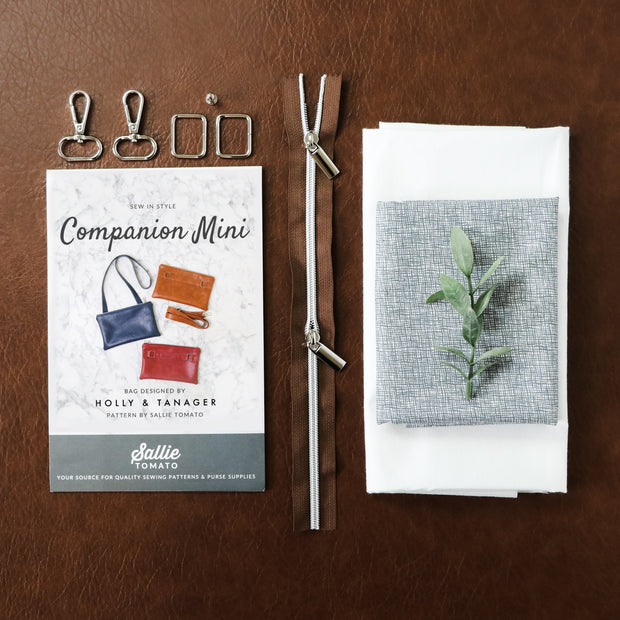 Companion Mini Kit