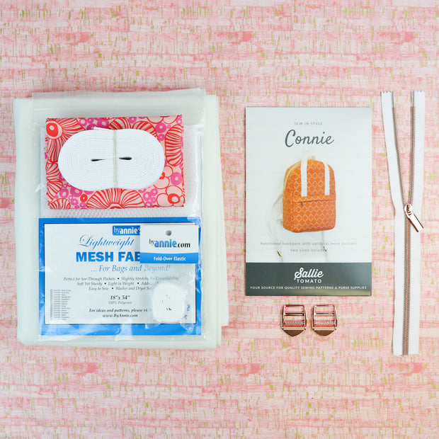 SewPINK Connie Kit Blush