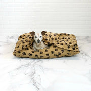 Puppy Pillow Paper Pattern