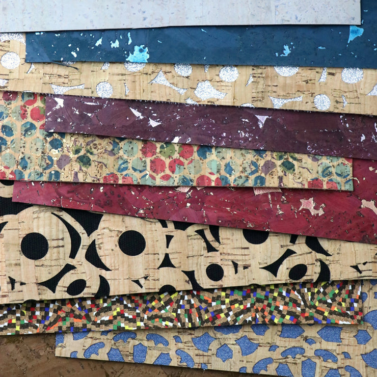 GRAB BAG 1 Pound of Scraps