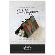 Cat Napper Instant Download