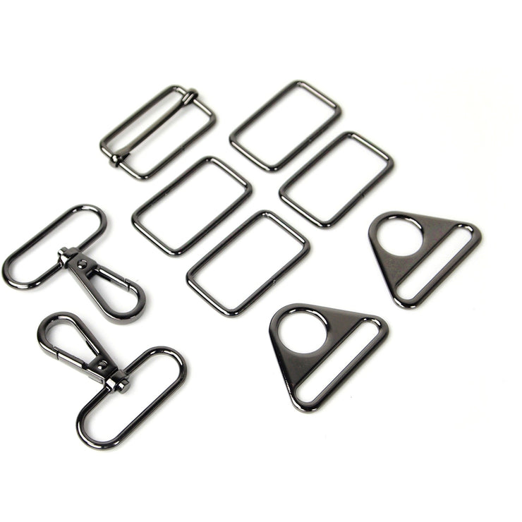 Townsend Travel Bag Hardware Kit