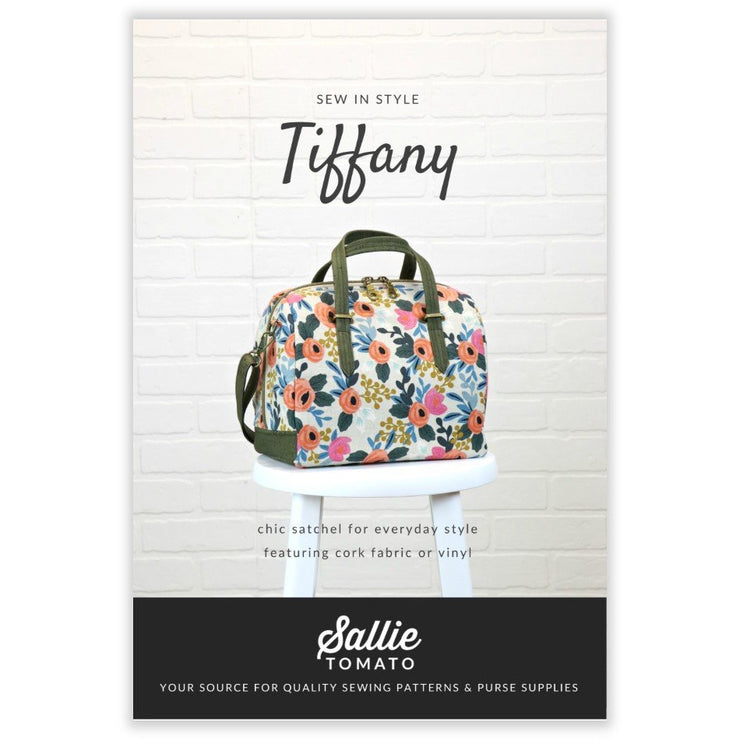 Tiffany Instant Download