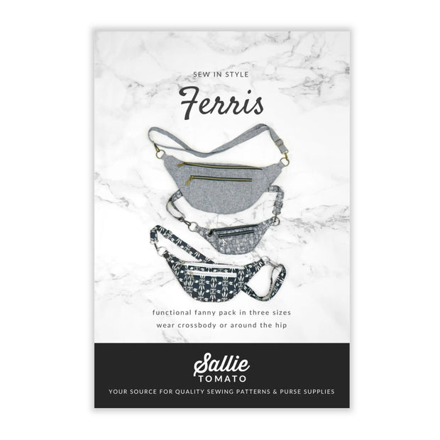 Ferris Instant Download