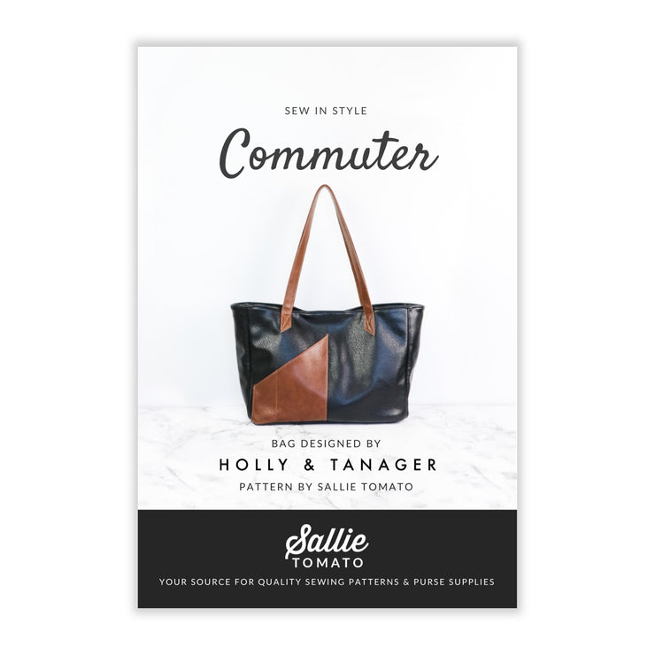 Commuter Instant Download