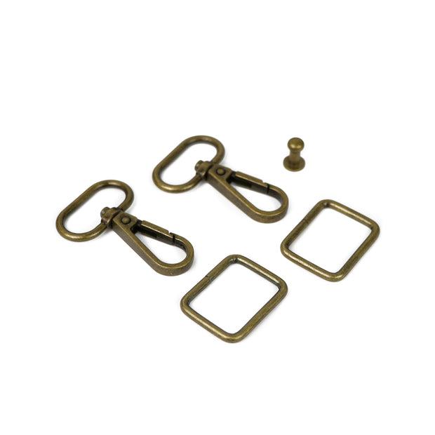 Companion Mini Hardware Kit