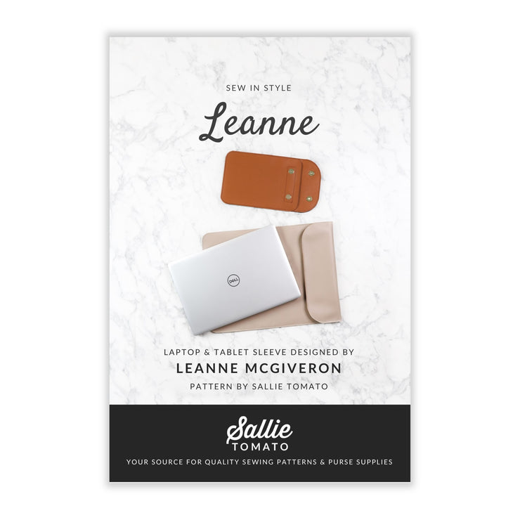 Leanne Instant Download
