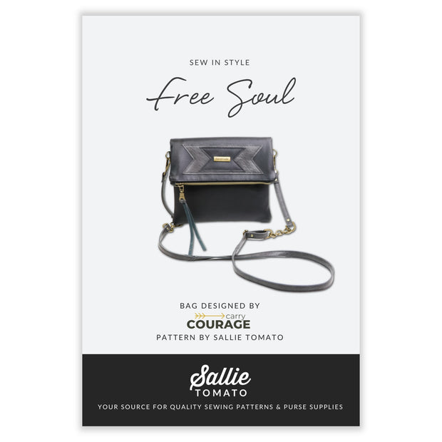 Limited Edition Free Soul Bag Kit