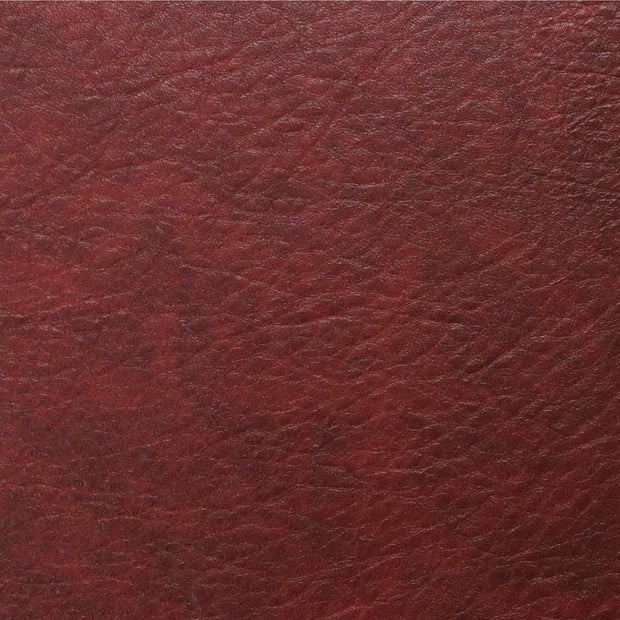 1/2 Yard Cherry Legacy Faux Leather