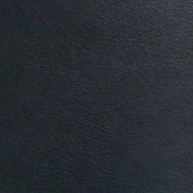 1/2 Yard Navy Legacy Faux Leather