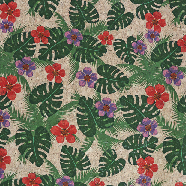PRO Luau Cork Fabric By the Inch