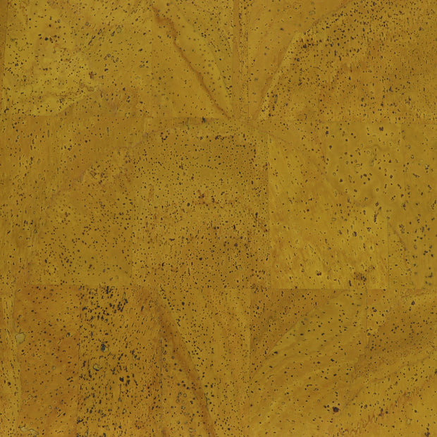 PRO Surface Mustard Cork Fabric By the Inch