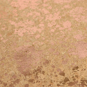 PRO Natural Rose Gold Splatter Cork Fabric By the Inch