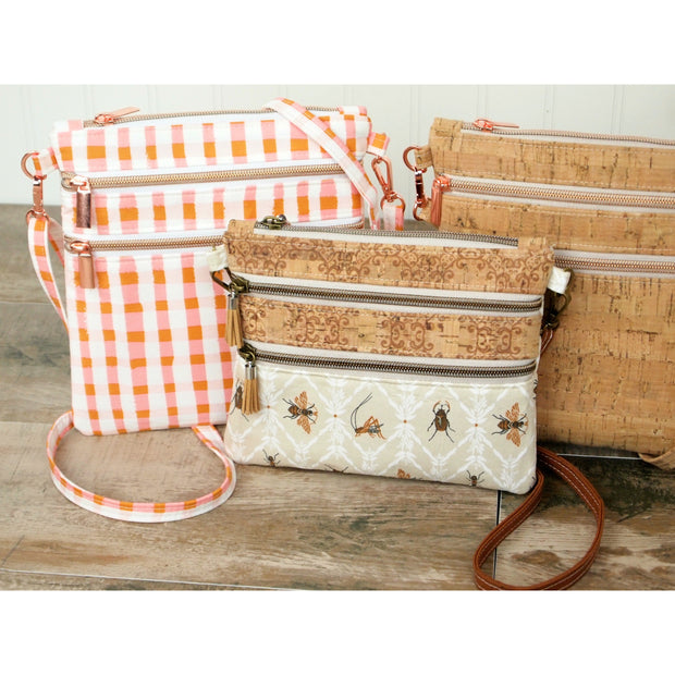 Zippy Bags Instant Download