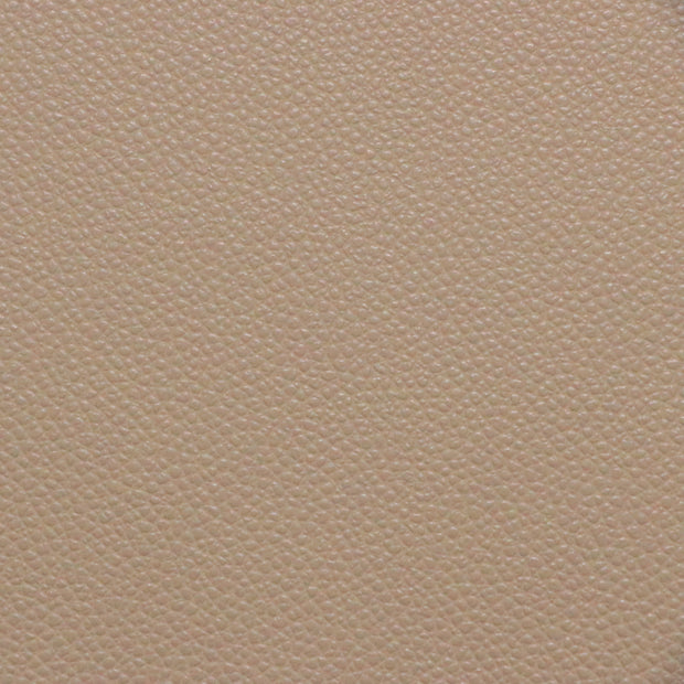 Beige Pebble Faux Leather By the Inch