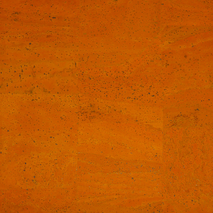 PRO Surface Pumpkin Spice Cork Fabric By the Inch