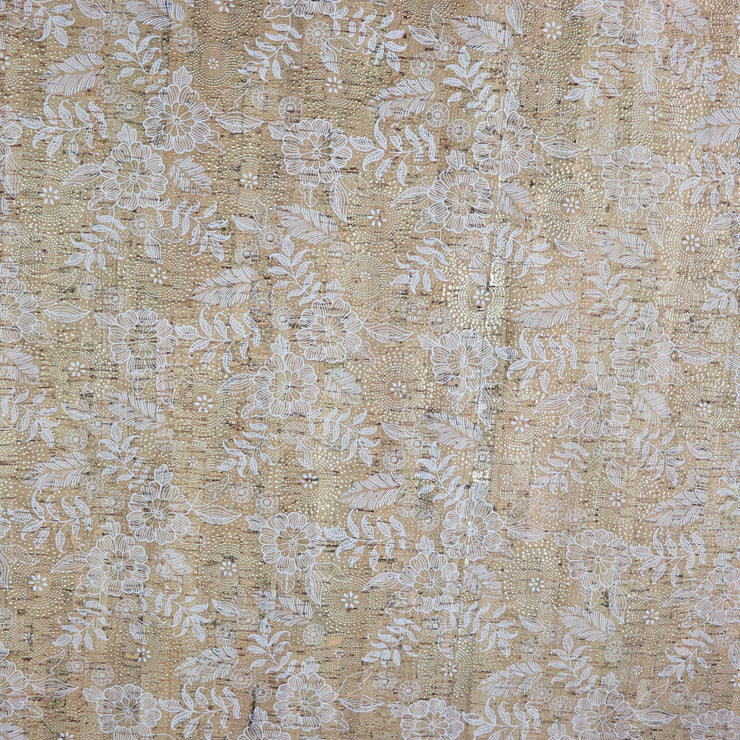 Pro Lite Romance Cork Fabric By the Inch