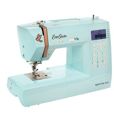 Eversewn Sewing Machine - Sparrow 30s