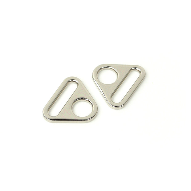 Two Triangle Rings 1""