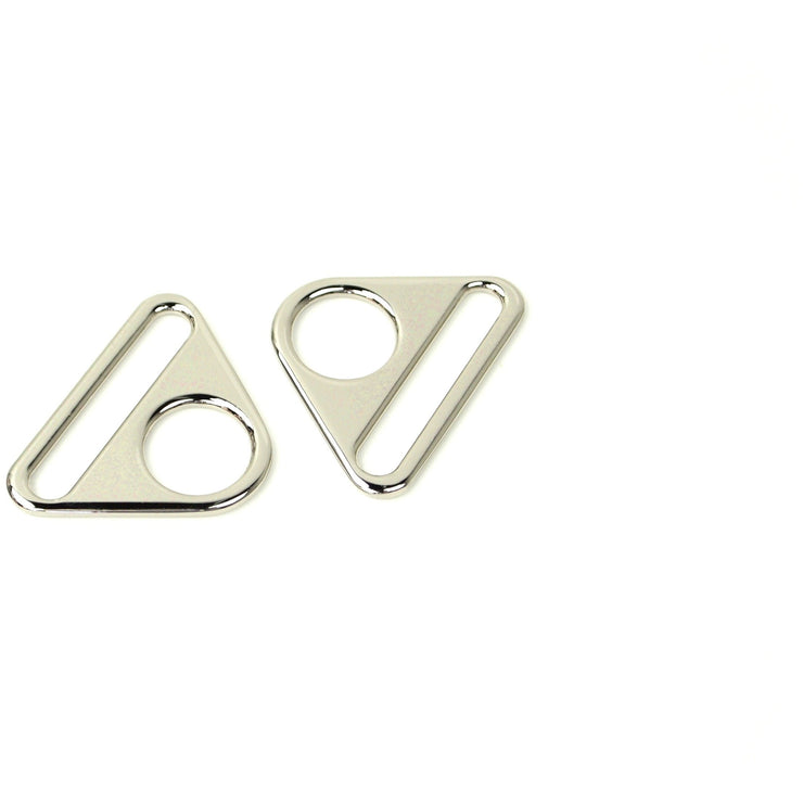Two Triangle Rings 1 1/2""
