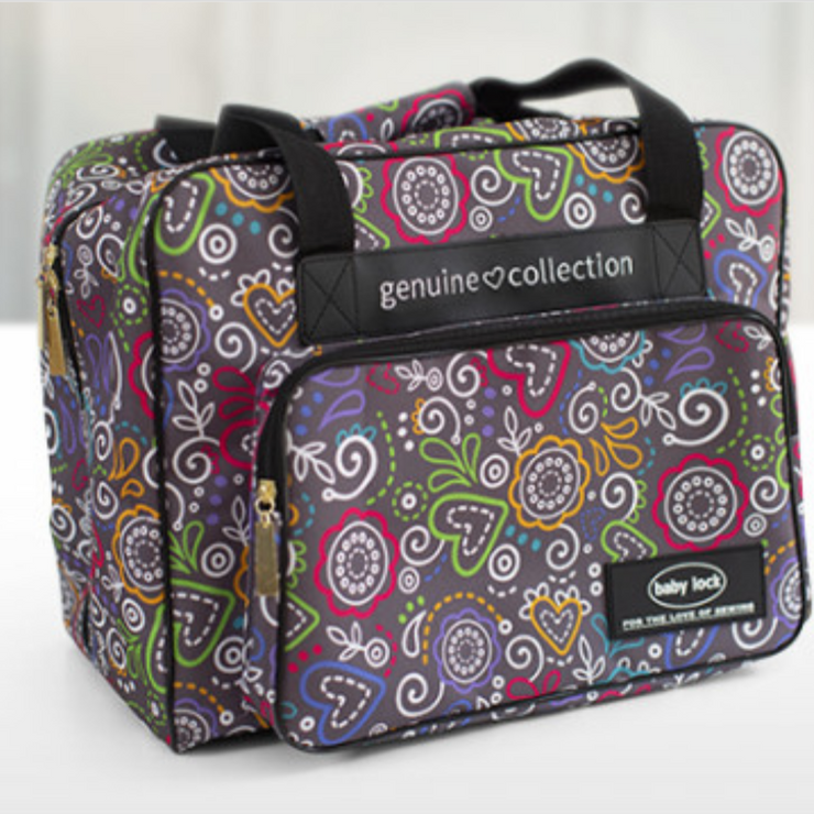 Baby Lock Genuine Collection Machine Tote