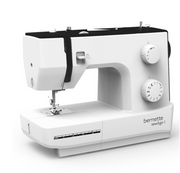 Bernette Sewing Machine: Sew and Go