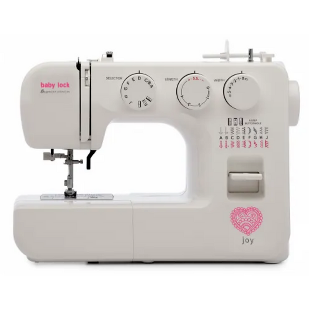 Baby Lock Sewing Machine - Joy