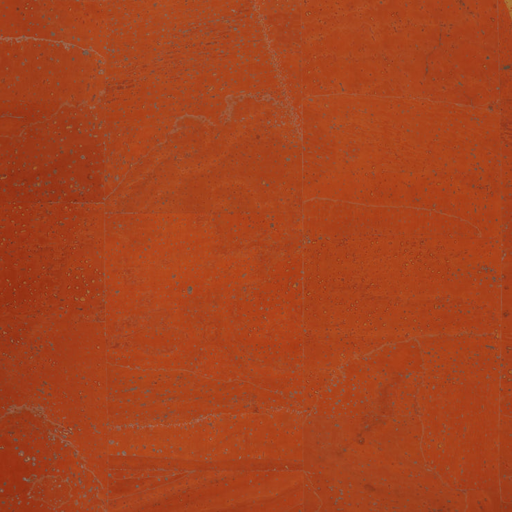 PRO Surface Terra Cotta Cork Fabric By the Inch