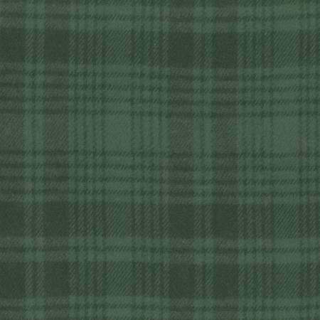 Primo Plaid Yarn Dyed Flannel MF021821 - 1 Inch