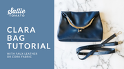 Clara Bag Instant Download
