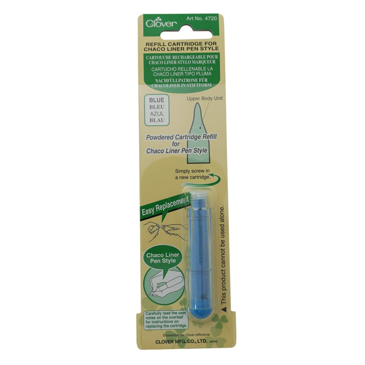 Clover Refill Cartridge for Chaco Liner