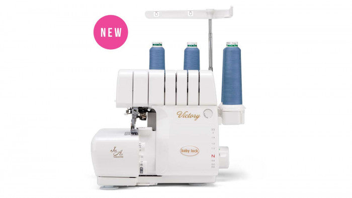 Baby Lock Serger - Victory